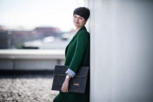 Jenny Ullmann im Interview